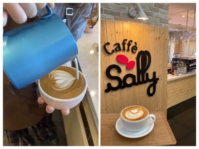Sally Caffè